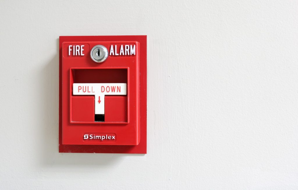 Fire Alarm Installations: Applicable Codes & Standards