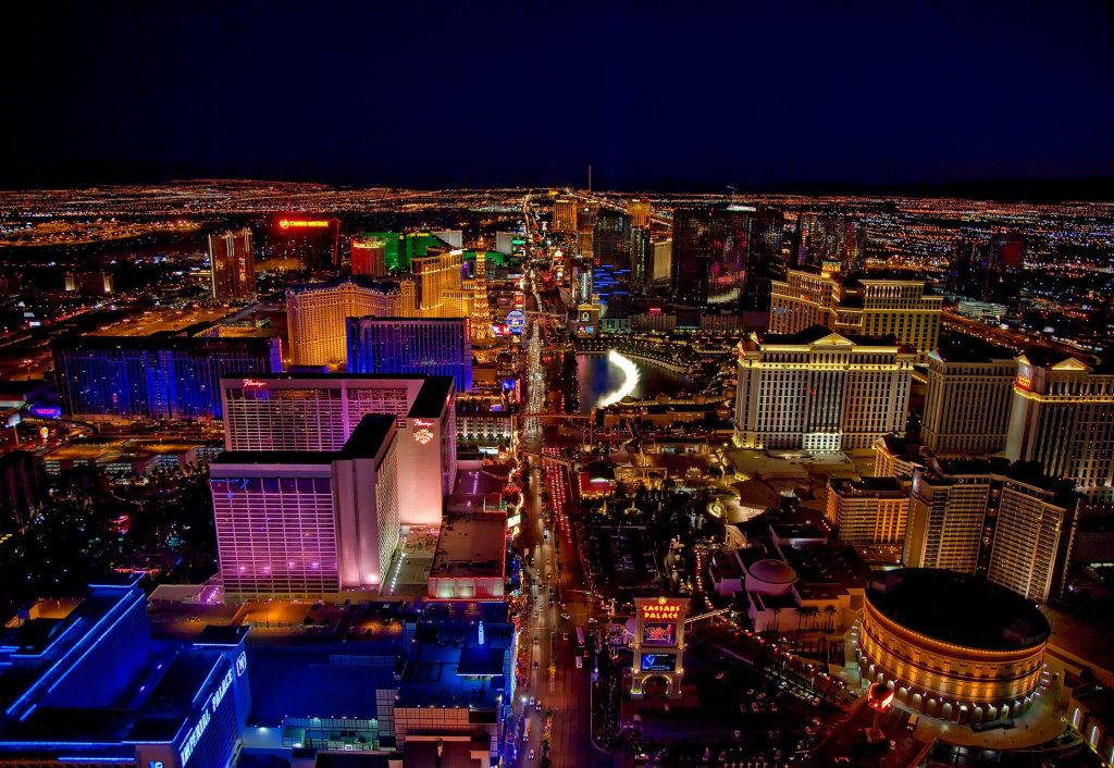 Telgian fire experts present at Las Vegas Healthcare Business Summit
