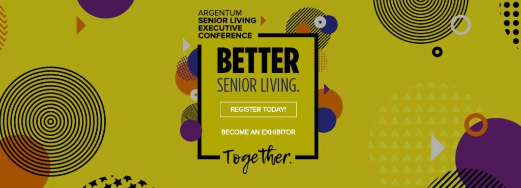 Argentum Senior Living Executive Conference features Telgian