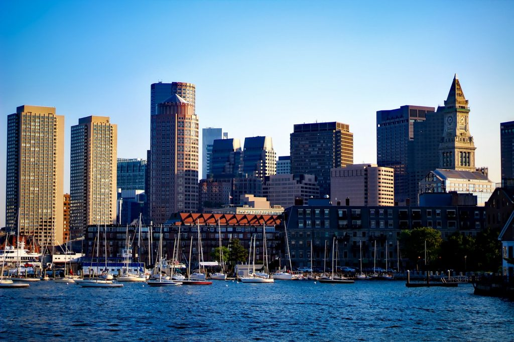 NFPA Conference in Boston features two Telgian presenters