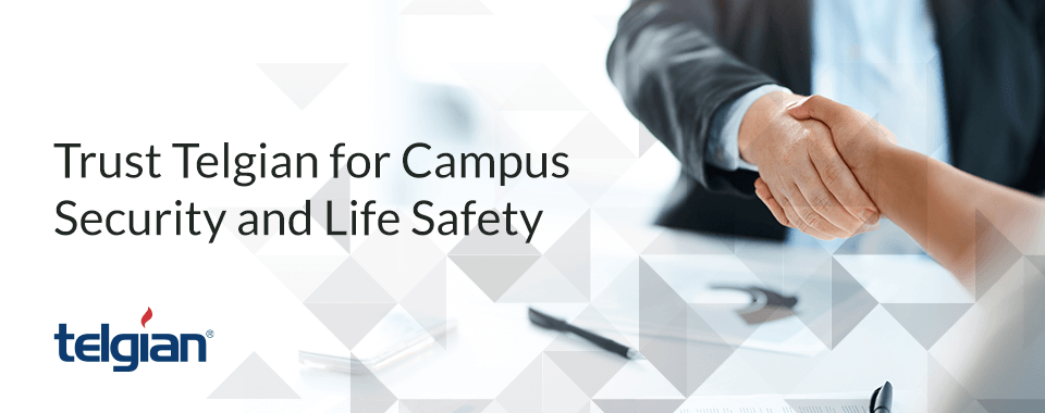 Telgian campus security and life safety consulting