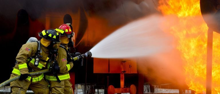 How Fire Loss Impacts Code Development and Enforcement