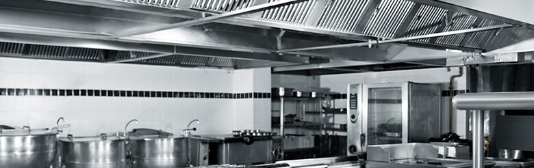 Restaurant industry facility management show features Telgian fire protection experts