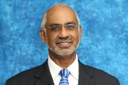 Dr. Denver Roopchand joins Telgian