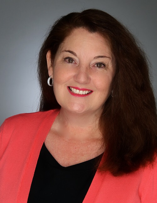 Susan McNeill joins Telgian as Corporate Communications Manager