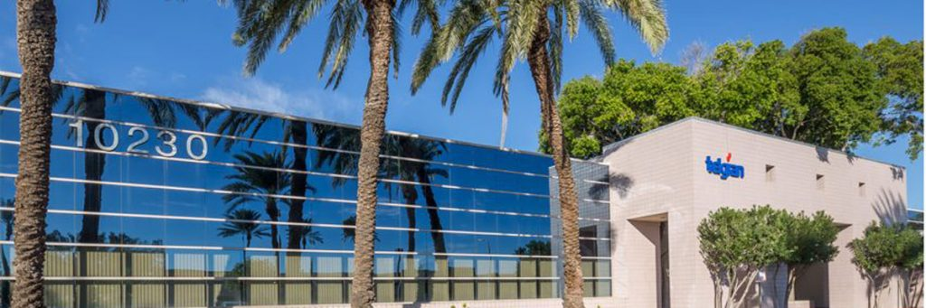 Telgian Headquarters move to Phoenix, Arizona