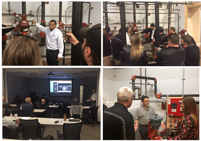Fire Protection Training: Telgian's Commitment to Excellence