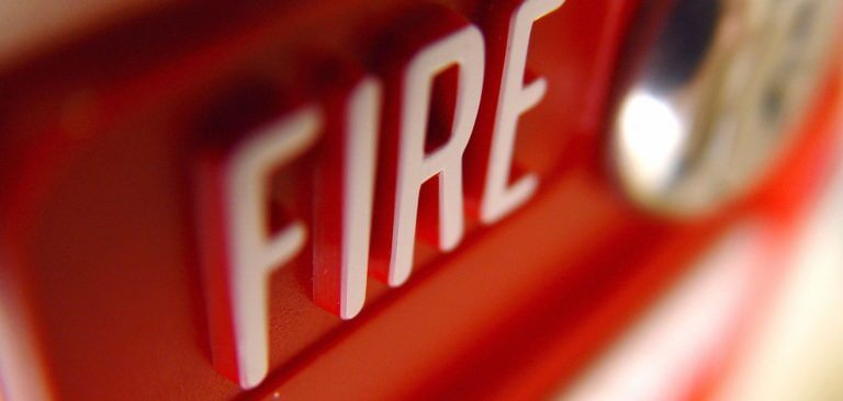 """Telgian's Warren Burns will a conduct a """"Fire Alarm Systems and the Codes that Require Them"""" Seminar"""