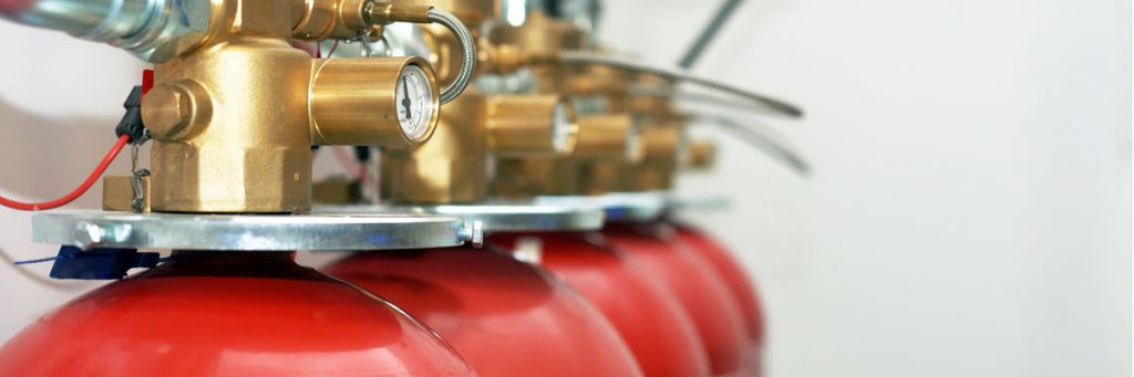 Foam Fire Suppression Systems Webinar