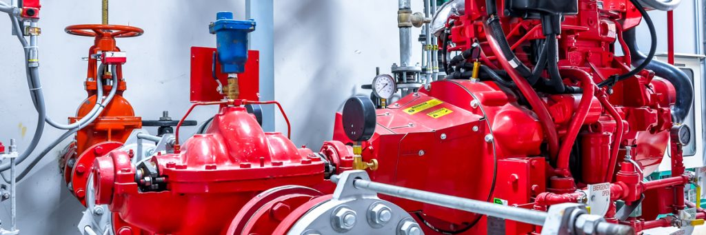 Fire Pumps Online Training Opportunity: NFPA 20 Review