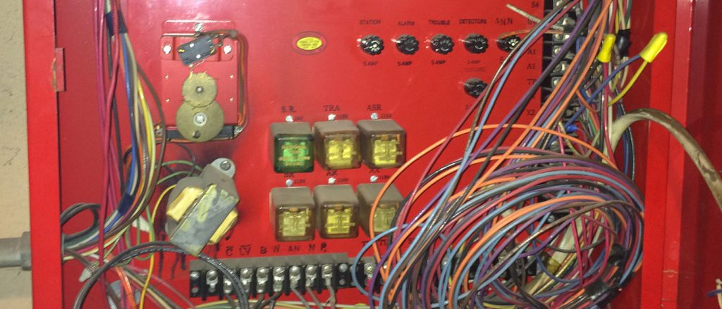 What you need to know: Fire Alarm System Replacement Webinar slated for July 11
