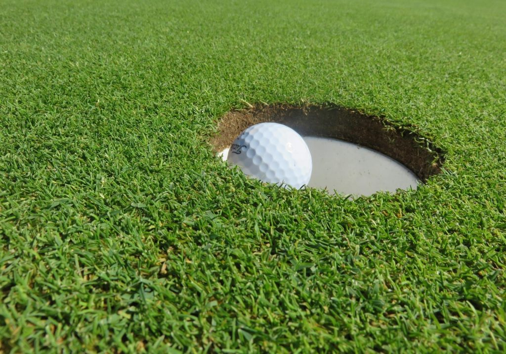 Junior Achievement Golf Classic: Preparing for Success
