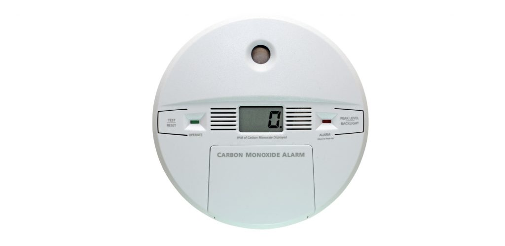 Carbon Monoxide Detection Requirements Webinar: October 10