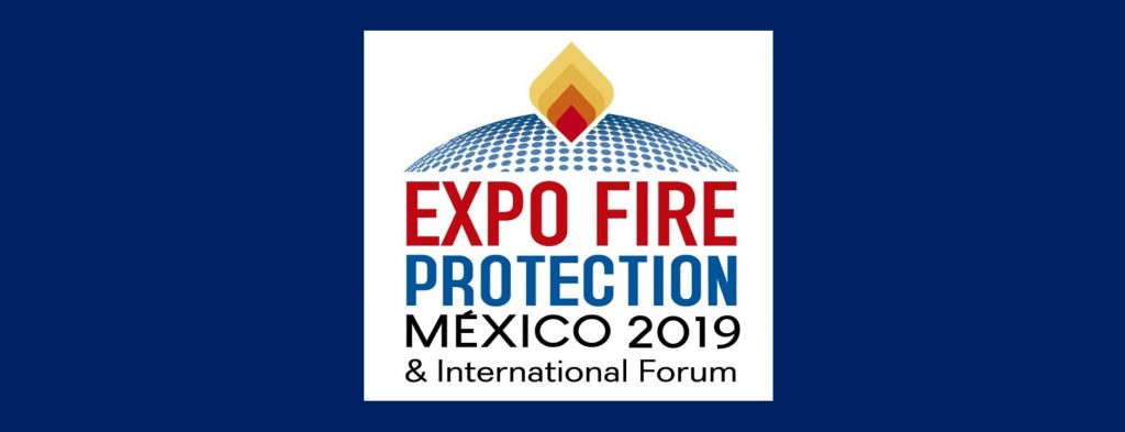 Telgian's Russell Leavitt will be a featured speaker at Expo Fire Protection Mexico 2019 & International Congress