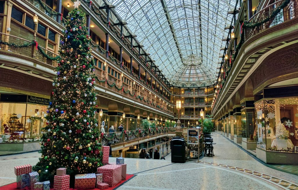 Holiday fire safety: 7 tips to keep your facilities safe