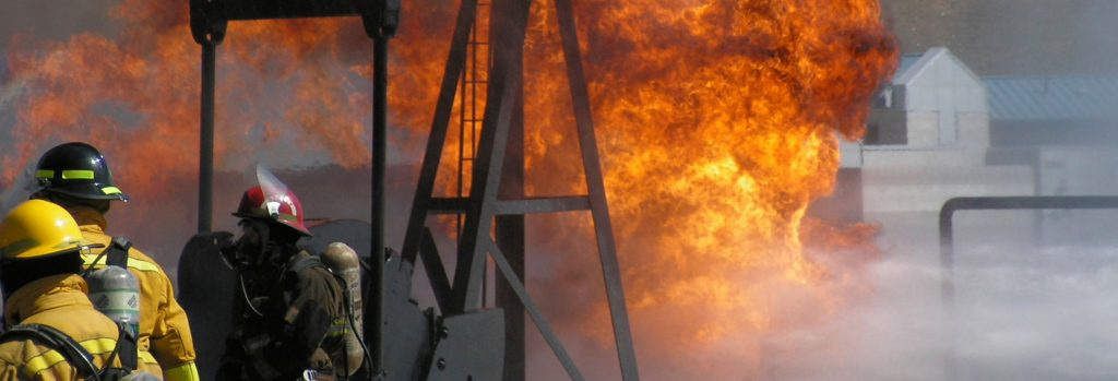 Telgian's Industrial Firefighting Training Protects Brown-Forman