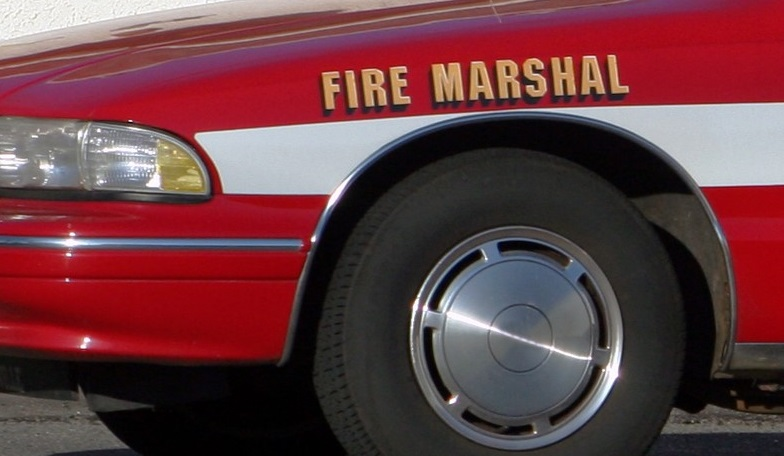 Fire Marshal's Conference sponsored by Telgian