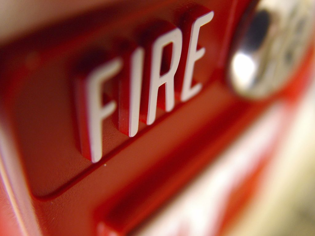 Fire alarm industry trends article features Telgian's Tom Parrish