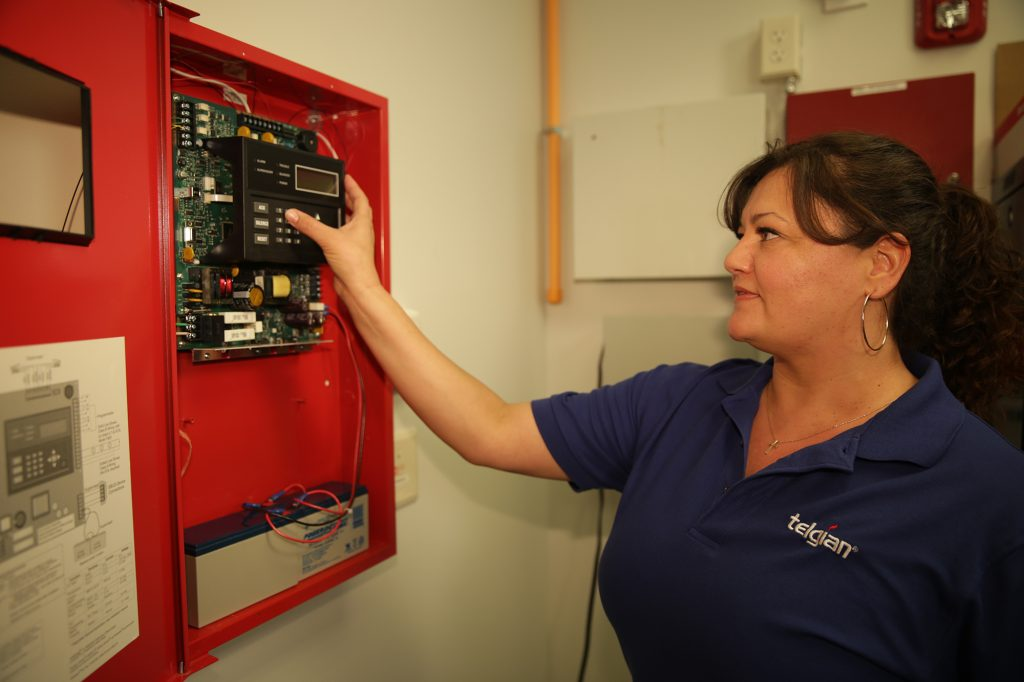 Telgian: Your Experts for Maintaining Fire Protection and Fire Alarm Systems