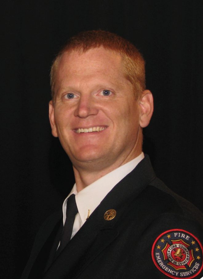 Telgian's Kyle Smith to present NFPA 3000 at SFPE Greater Atlanta Fire Safety Conference
