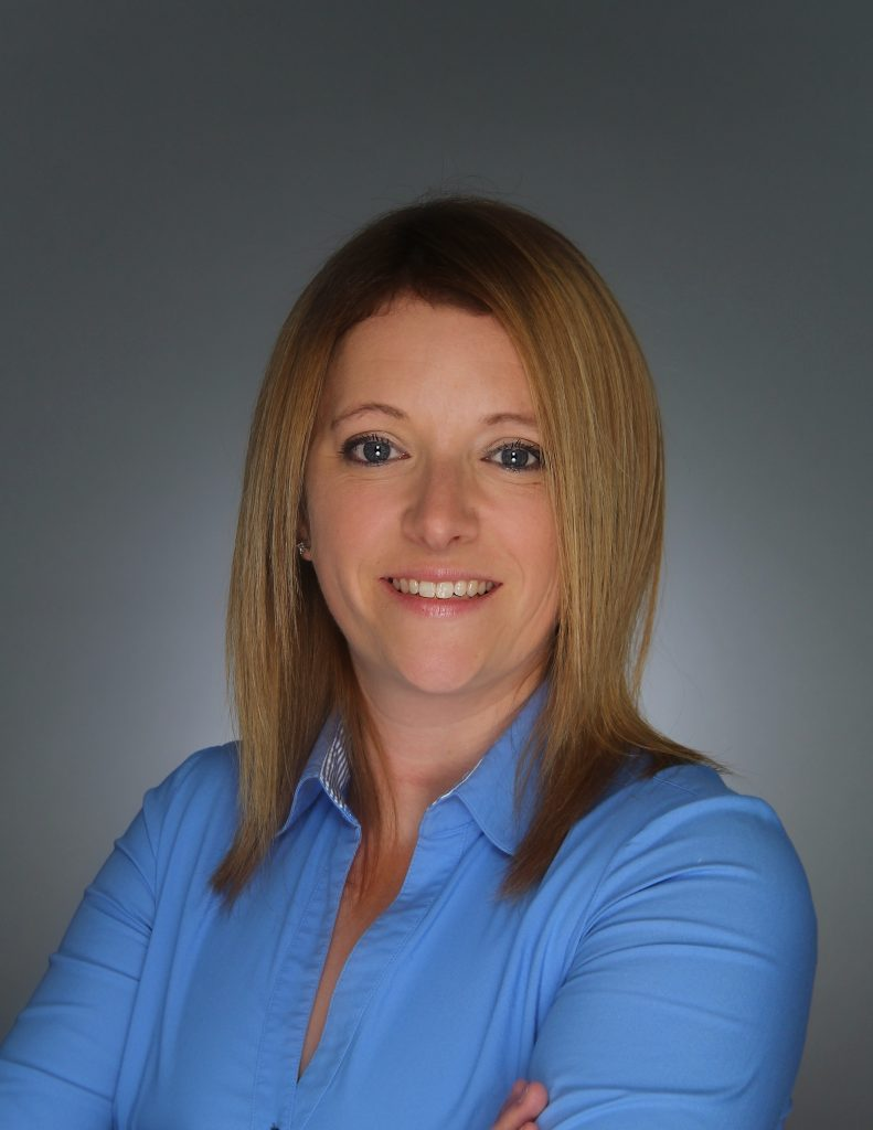 Telgian's Laura Baer Promoted to Construction Project Manager