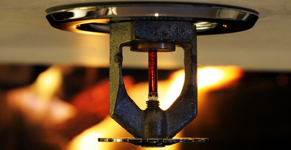 fire sprinkler and fire pump training