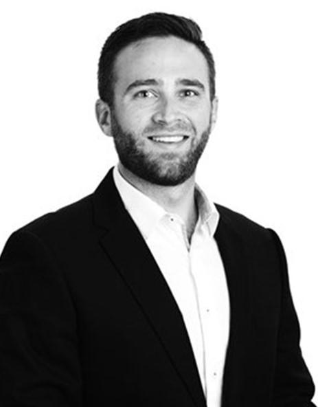 Sean Miller, Regional Practice Leader Telgian