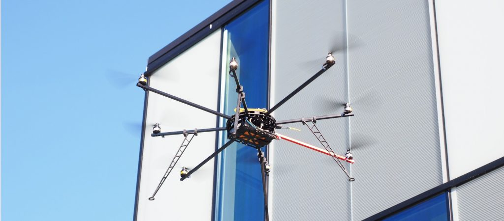 Drone Policies: Essential Security in Healthcare