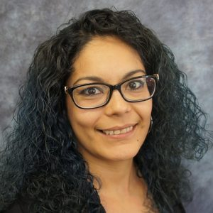 Cecilia Lopez, Telgian