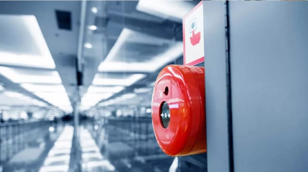 Fire Alarm Initiating and Notification Device Basics