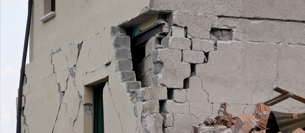Building Safety Month: Safety in the Built Environment