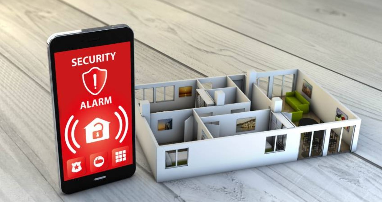 Fire Safety Systems Technology Gets Smart