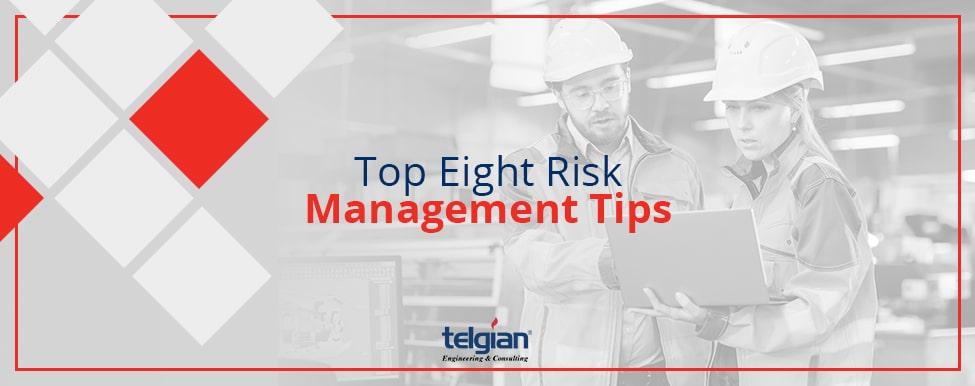 Top Risk Management Tips for Businesses
