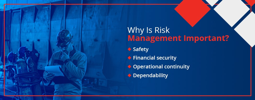 Why is Risk Management Important?