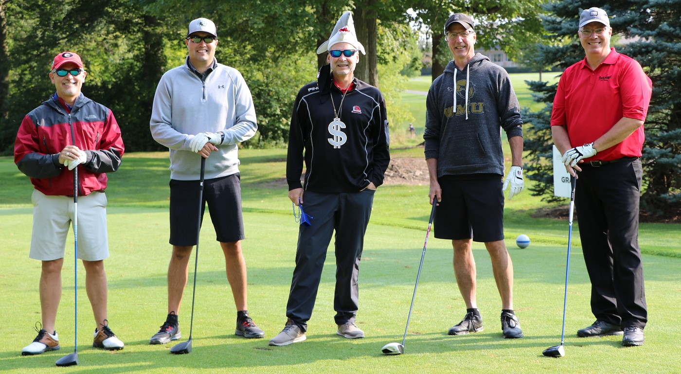 Telgian sponsors LCG iCare Foundation Golf Outing