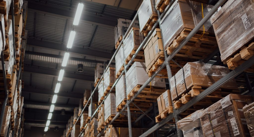 Considerations for Warehouse Fire Safety webinar