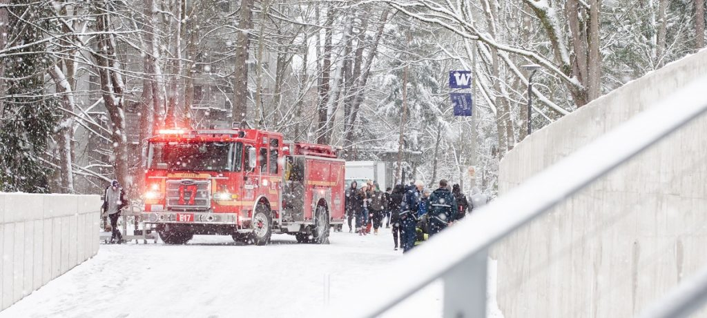 Campus Emergency Operations Plan: Are You Ready?