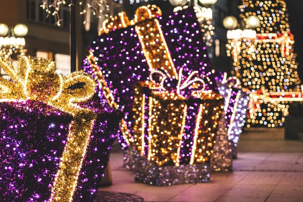 How do holiday decorations impact fire safety? Telgian's Ralph Bless explains.