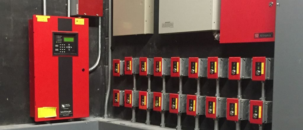 Fire Alarm Interconnectivity to the Fire Sprinkler System Webinar