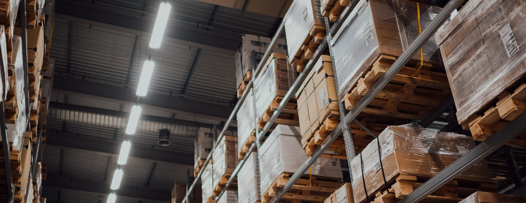 Improving Warehouse Fire Safety in Five Steps