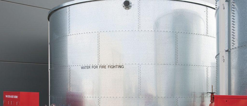 NFPA 22 Water Storage Tanks for Fire Sprinkler Systems Webinar
