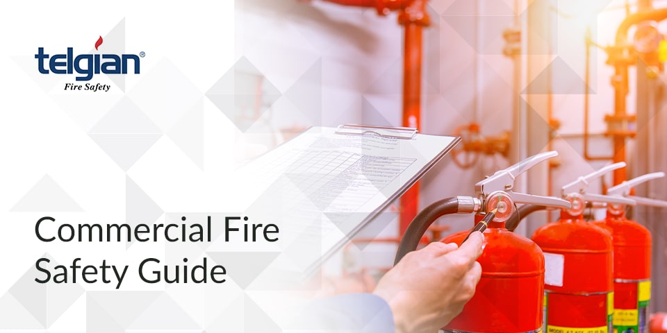Commercial Fire Safety Guide