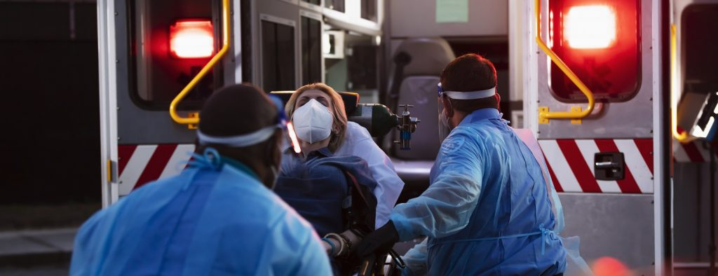 How Healthcare Organizations Can Prepare for Events that Require Evacuations